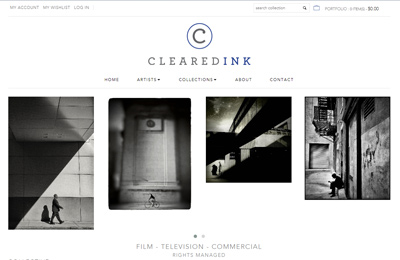 ClearedINK
