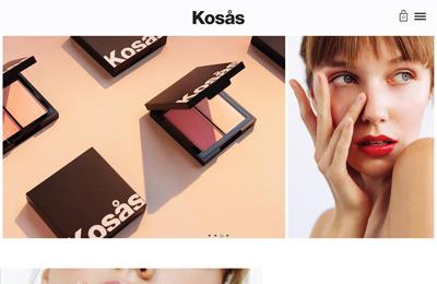 Kosas Cosmetics